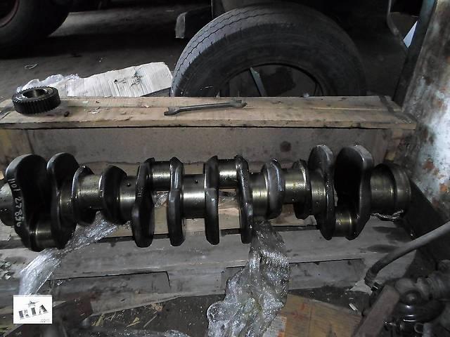 Б/у Коленвал двигателя для грузовика Renault Premium DXI-11 Рено