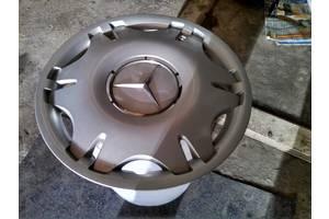 б/в Ковпаки на диск Mercedes