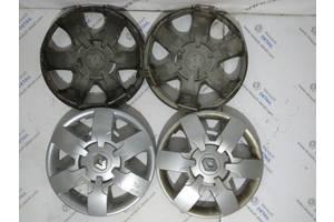 Б/у колпак на диск для Renault Master комплект 4 шт