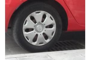 б/в Ковпаки на диск Ford