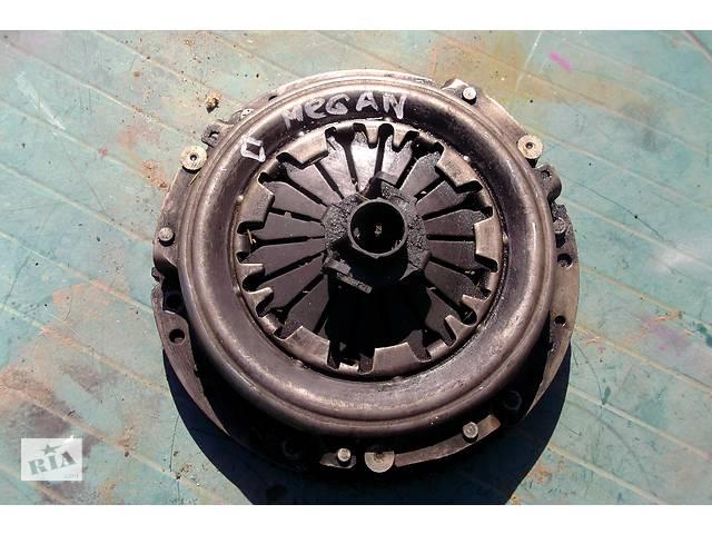 Б/у комплект сцепления маховик корзина диск для Renault Megane 1.4-1.6 бензин  идеал- объявление о продаже  в Днепре (Днепропетровск)