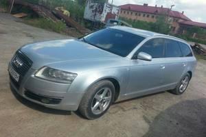 б/у Комплекты ГБО Audi A6