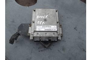 б/у Бортовые компьютеры Peugeot Boxer груз.