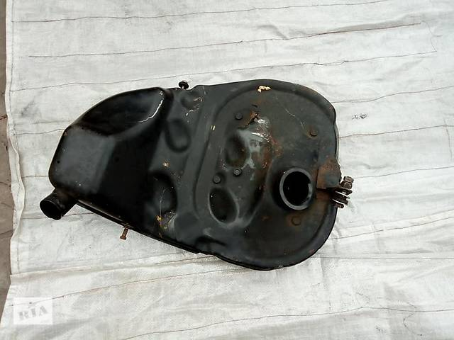 Б/у Корпус фільтра з фільтруючим елементом на Форд Скорпіо дизель 2.5- объявление о продаже  в Кам'янському (Дніпродзержинськ)