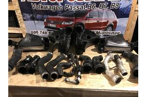 б/у Корпуса печки Volkswagen Touareg
