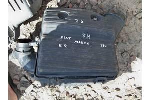 б/у Корпуса воздушного фильтра Fiat Marea
