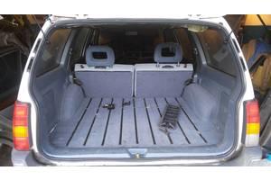 б/у Ковры багажника Opel Kadett