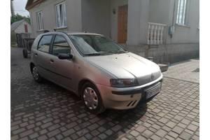Б/у коврики автомобильные (Ковёр салона) для Fiat Punto 2003