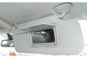 б/у Козырьки солнцезащитные Mitsubishi Outlander XL