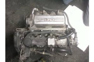 б/у КПП Opel Kadett