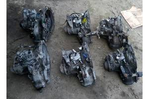 Б/в кПП для Opel Meriva 2003, 2010