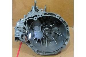 Кпп (механіка) Renault Scenic II 1. 9DCI 03-08 (6-ступка)