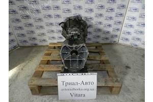 б/у КПП Suzuki Grand Vitara