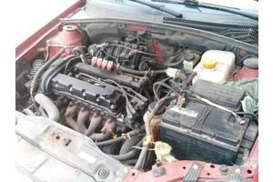 б/у КПП Chevrolet Lacetti