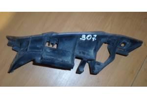 б/у Кронштейны бамперов Peugeot 307