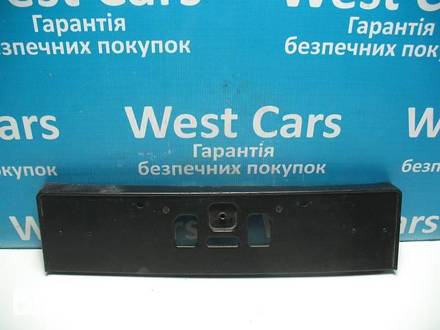 продам Б/У 2010 - 2011 CR-V Кронштейн рамки переднього номерного знака. Вперед за покупками! бу в Луцьку