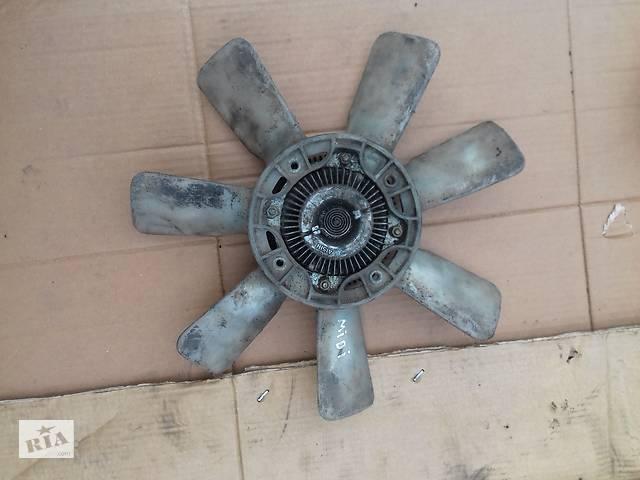 купить бу Б/у крыльчатка вентилятора для Isuzu Midi в Рівному