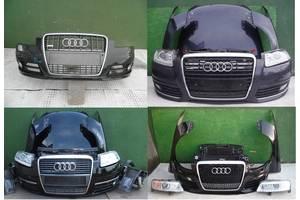б/в крила передні Audi A6