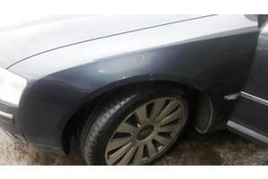 б/у Крылья передние Audi A8