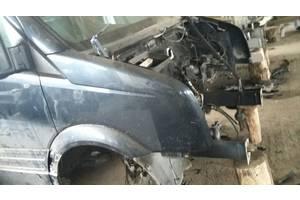б/у Крылья передние Volkswagen Crafter груз.