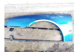 б/у Крылья передние Peugeot 406