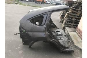 б/у Крылья задние Honda CR-V