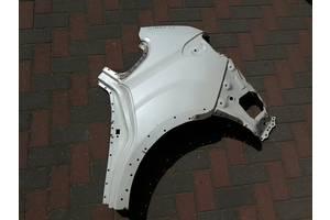 б/у Крылья задние Subaru XV