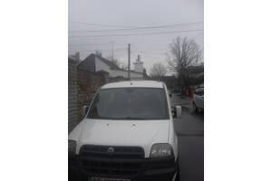 б/у Крыши Fiat Doblo