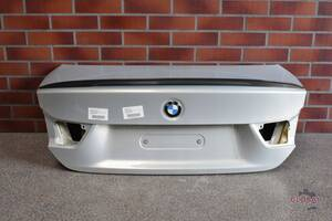 Б/у Кришка багажника BMW 4 Series (все) 2014р