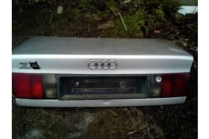 б/в кришки багажника Audi 100
