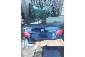 б/в кришки багажника BMW F10