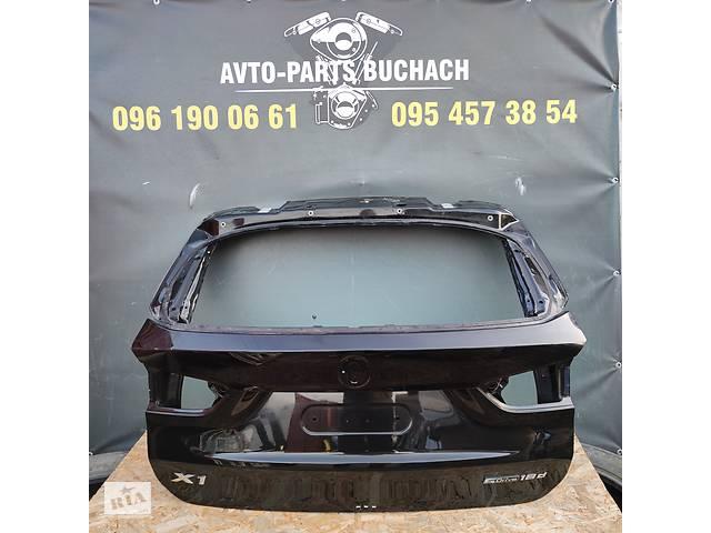 продам Б/у крышка багажника для BMW X1 F48 , 2015 - в наличии бу  в Украине