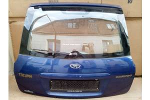 б/у Крышки багажника Daewoo Tacuma