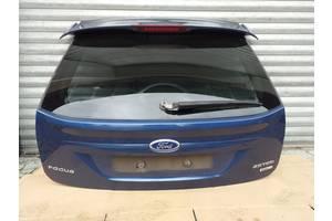 Б/у крышка багажника для Ford Focus facelift mk2 2004-2011