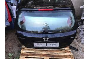 Б/у кришка багажника для Kia Ceed 2006-2012