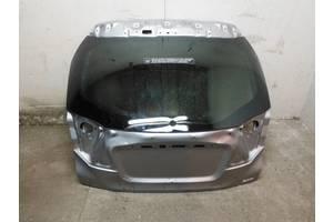 б/у Крышки багажника Toyota C-HR