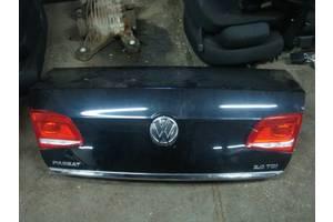 Б/у крышка багажника для Volkswagen Passat B7 2010-2014