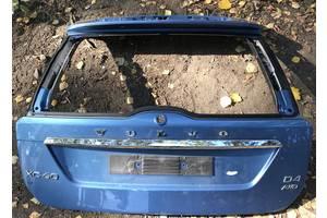 б/в кришки багажника Volvo XC60