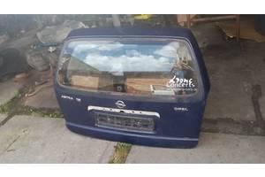 б/у Крышки багажника Opel Astra G