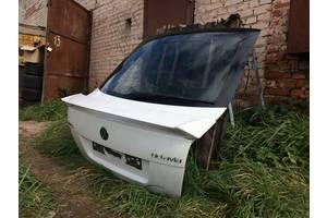 б/у Спойлеры Skoda Octavia RS