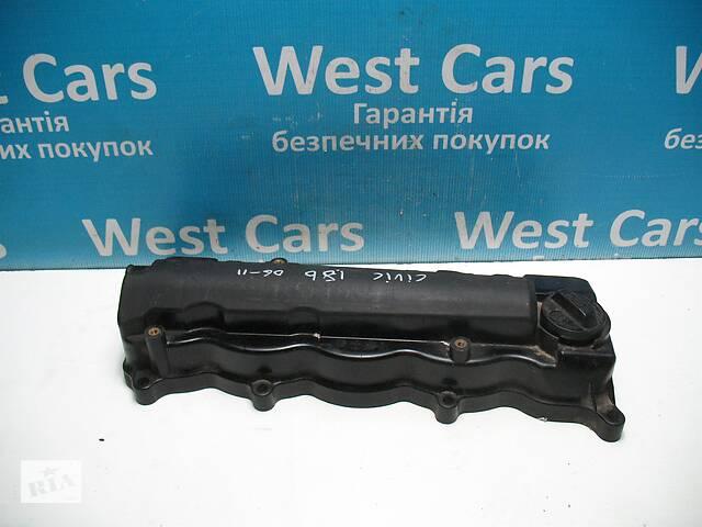 Б/У 2005 - 2011 Civic клапанна Кришка 1.8 B хетчбек. Вперед за покупками!- объявление о продаже  в Луцьку