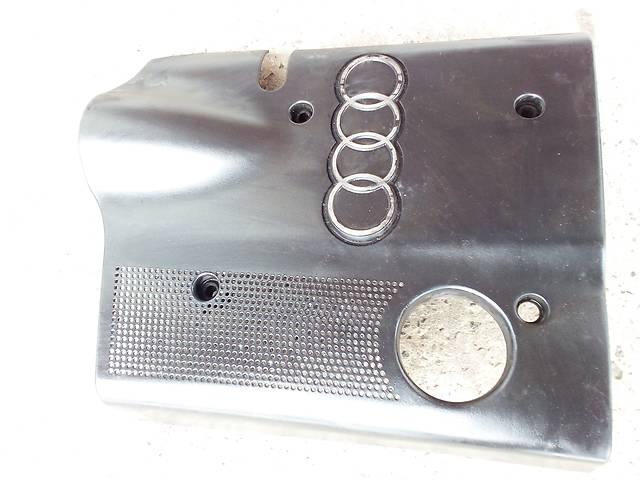 купить бу Б/у крышка мотора для Audi A4 в Черкассах