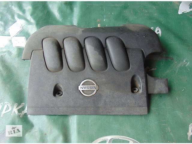купить бу Б/у кришка мотора Nissan X-Trail T-31 Ніссан Х-Трейл Х-Трейл Нісан Х-Трайл з 2007 р. в. в Ровно