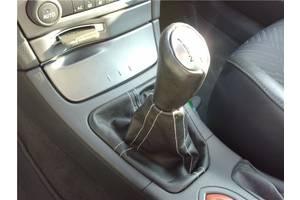 б/у Кулисы переключения АКПП/КПП Renault Laguna II