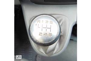 б/у Кулисы переключения АКПП/КПП Peugeot Expert груз.