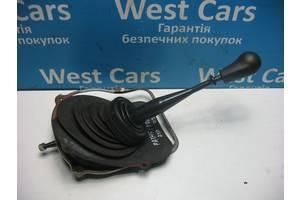 Б/У Куліса перемикання МКПП на 2.5 дизель Navara 2005 - 2014 . Вперед за покупками!