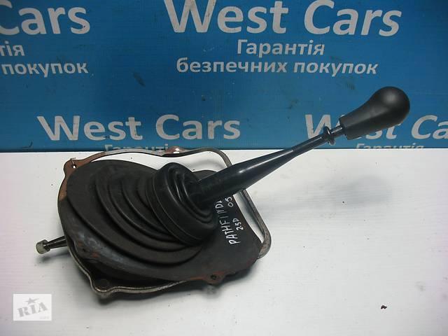 продам Б/У 2005 - 2014 Navara Куліса перемикання МКПП на 2.5 дизель. Вперед за покупками! бу в Луцьку