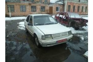 б/у Кузова автомобиля Peugeot 309