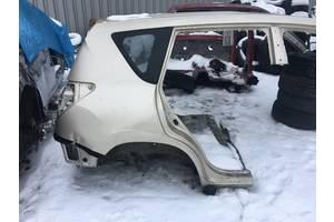 б/у Кузова автомобиля Toyota Rav 4