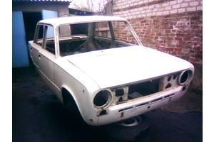 б/у Кузова автомобиля ВАЗ 21013